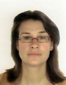 Photo of Dr Kathryn Moore